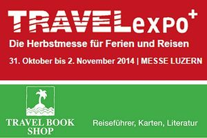 TRAVELexpo 2014 (© Travel Book Shop - TRAVELexpo)