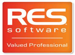 RES Software Valued Professional