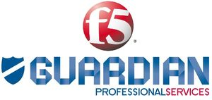F5 GUARDIAN Professional Services
